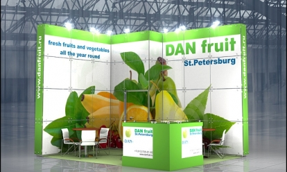 Dan Fruit