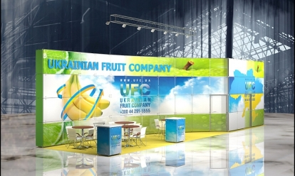 Ukrainian Fruit Company