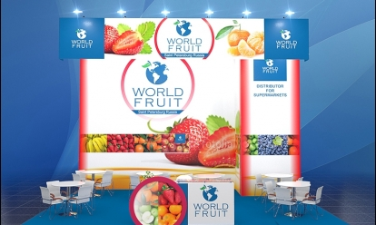World Fruit