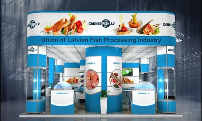 The Union of Fish Processing Industry