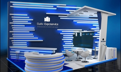 Baltic Exposervice