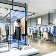 Retail shop fitting and design