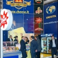 "Exhibition stand of ""Vilkiskiu Pienine"" company, exhibition PRODEXPO 2010 in Moscow"