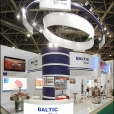 "Exhibition stand of ""Biovela"" company, exhibition PRODEXPO 2014 in Moscow"