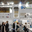 "Exhibition stand of ""Go Adventure"" company, exhibition BALTTOUR 2015 in Riga"