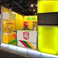 Ministry of Agriculture of the Republic of Lithuania, exhibition WORLD FOOD KAZAKHSTAN-2009