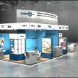 "Exhibition stand of ""The Union of Fish Processing Industry"", exhibition SIAL-2010 in Paris"