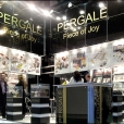 "Exhibition stand of ""Vilniaus Pergale"" company, exhibition PRODEXPO 2010 in Moscow"